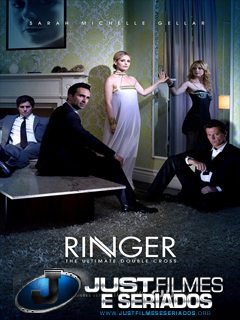 Download Seriado Ringer – 1ª Temporada (Legendado)