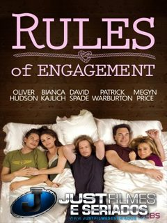 Download Seriado Rules of Engagement – 6ª Temporada (Legendado)