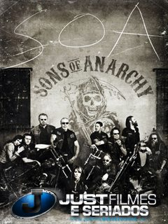 Download Seriado Sons of Anarchy – 4ª Temporada (Legendado)