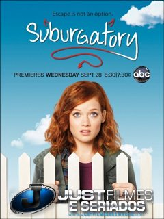 Download Seriado Suburgatory – 1x11 - Out in the Burbs