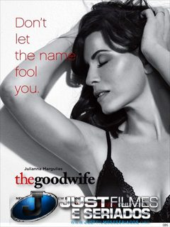 Download Seriado The Good Wife – 3ª Temporada (Legendado)