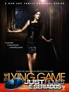 Download Seriado The Lying Game – 1ª Temporada (Legendado)