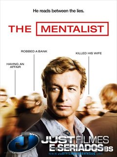Download Seriado The Mentalist - 4x11 - Always Bet on Red