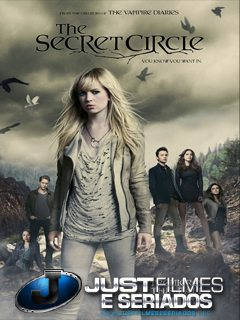 Download Seriado The Secret Circle – 1ª Temporada (Legendado)