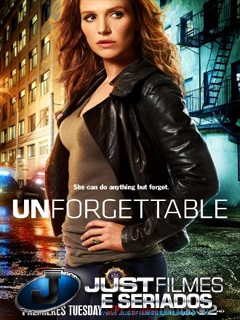 Download Seriado Unforgettable – 1x13 - Brotherhood
