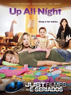 Download Seriado Up All Night – 1ª Temporada (Legendado)