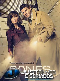 Download Seriado Bones - 7ª Temporada (Legendado)
