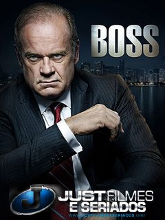 Download Seriado Boss - 1ª Temporada (Legendado)