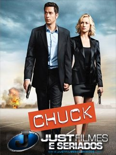 Download Seriado Chuck - 5x10 - Chuck Versus Bo
