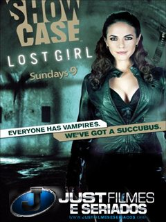 Download Seriado Lost Girl - 1ª à 2ª Temporada (Legendado)