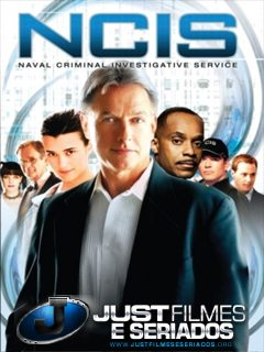 Download Seriado NCIS - 1ª à 9ª Temporada (Legendado)