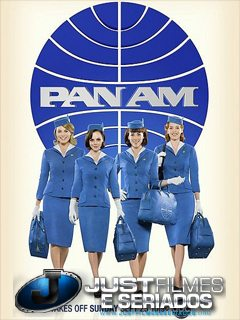 Download Seriado Pan Am - 1ª Temporada (Legendado)