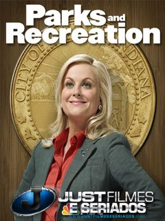 Download Seriado Parks and Recreation - 4ª Temporada (Legendado)
