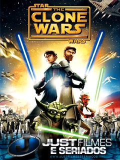 Download Seriado Star Wars The Clone Wars - 4x14 - A Friend in Need