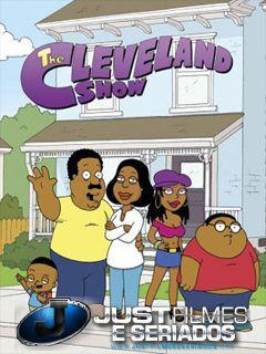 Download Seriado The Cleveland Show – 3ª Temporada (Legendado)