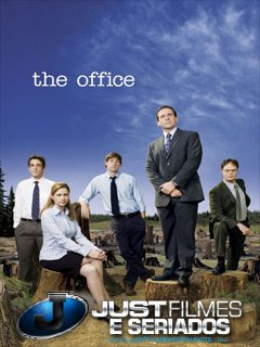Download Seriado The Office US - 8ª Temporada (Legendado)