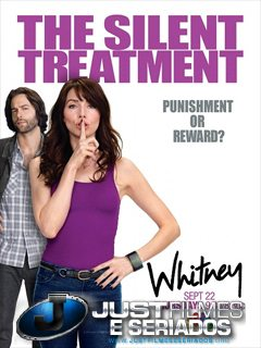 Download Seriado Whitney - 1x11 - Private Parts