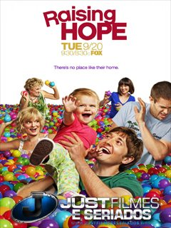 Download Seriado Raising Hope - 2ª Temporada (Legendado)
