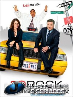 Download Seriado 30 Rock - 6ª Temporada (Legendado)
