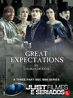 Download Seriado Great Expectations (Legendado)