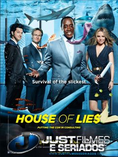 Download Seriado House of Lies - 1x02 - Amsterdam