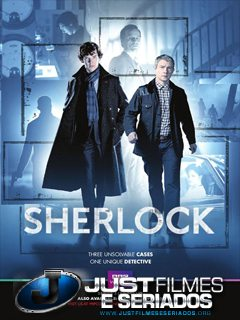 Download Seriado Sherlock - 1ª à 2ª Temporada (Legendado)
