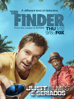 Download Seriado The Finder - 1ª Temporada (Legendado)