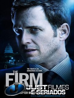Download Seriado The Firm - 1ª Temporada (Legendado)