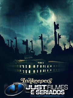 Download Filme The Innkeepers