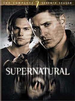 Download Seriado Supernatural - 7x20 - The Girl With the Dungeons and Dragons Tattoo