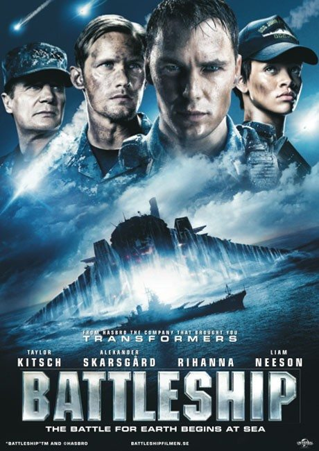 Download Filme Battleship - A Batalha dos Mares