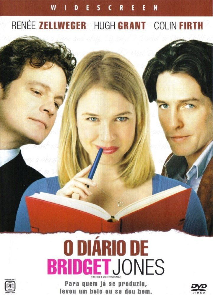 Download Filme O Diário de Bridget Jones
