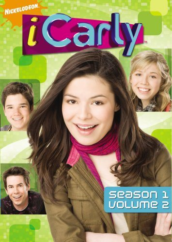 Download Filme iCarly - 2ª Temporada