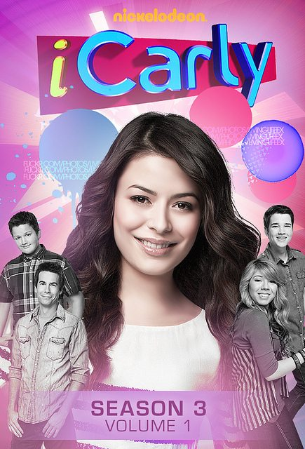 Download Filme iCarly - 3ª Temporada