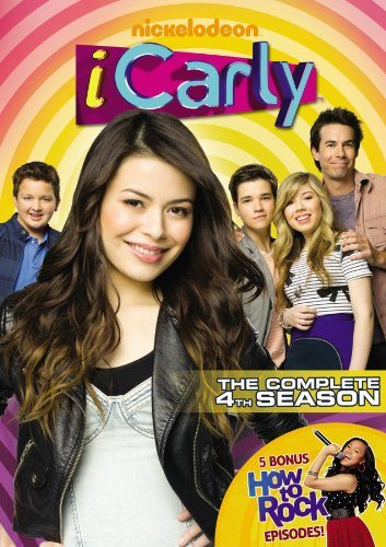 Download Filme iCarly - 4ª Temporada