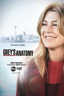 Baixar Grey's Anatomy 15ª Temporada (2018) Dublado e Legendado via Torrent