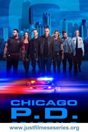Baixar Chicago P.D.: Distrito 21 7ª Temporada (2019) Dublado via Torrent