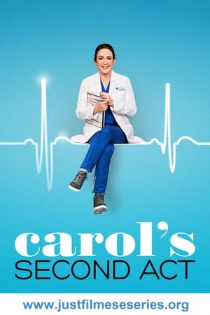 Baixar Carol's Second Act 1ª Temporada (2019) Dublado via Torrent