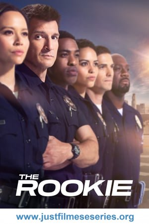 Baixar The Rookie 2ª Temporada (2019) Dublado via Torrent