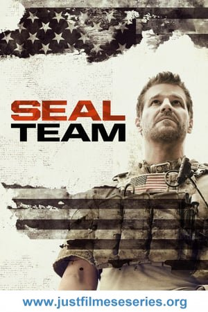 Baixar SEAL Team 3ª Temporada (2019) Dublado via Torrent