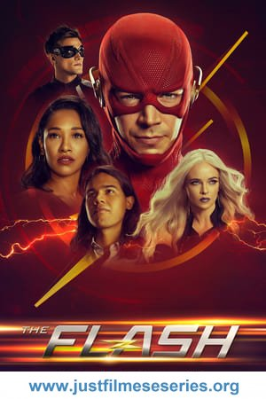 Baixar Flash 6ª Temporada (2019) Dublado via Torrent
