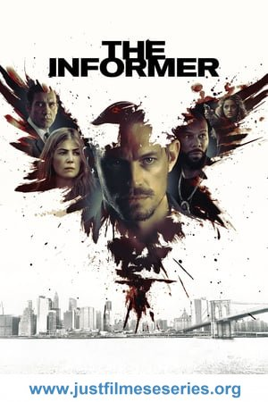 Baixar O Informante (2019) Dublado via Torrent