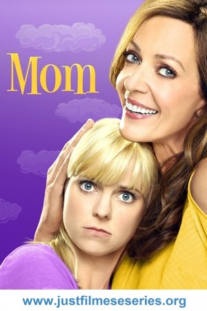 Baixar Mom 7ª Temporada (2019) Dublado via Torrent
