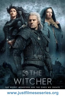 The Witcher (2019<b>) Torrent Dublado Legendado