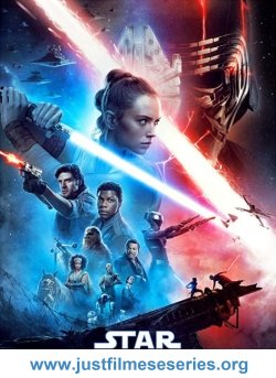 Star Wars: The Rise of Skywalker (2019) Torrent Dublado Legendado