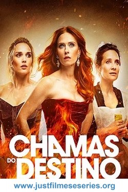 Baixar Chamas do Destino 1ª Temporada Completa (2019) Torrent Dublado via Torrent