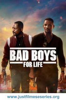 Baixar Bad Boys Para Sempre (2020) Dublado via Torrent