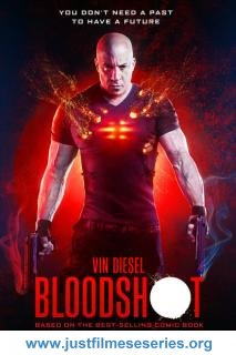 Baixar Bloodshot (2020) Dublaod via Torrent
