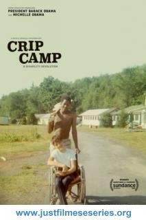 Baixar Crip Camp: A Disability Revolution (2020) Dublado via Torrent