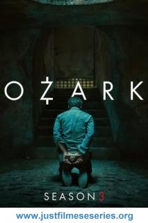 Baixar Ozark 3ª Temporada (2020) Dublado via Torrent